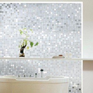 3D Mosaic Window Film